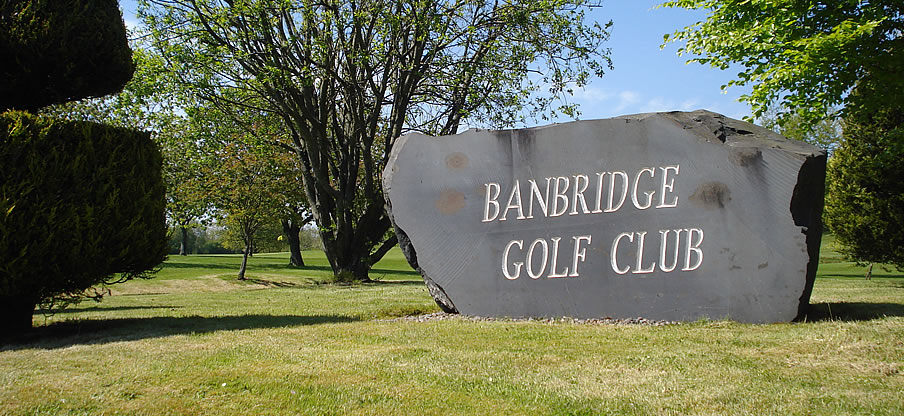 Golfing Holiday Banbridge County Down - Golfkeel Self Catering