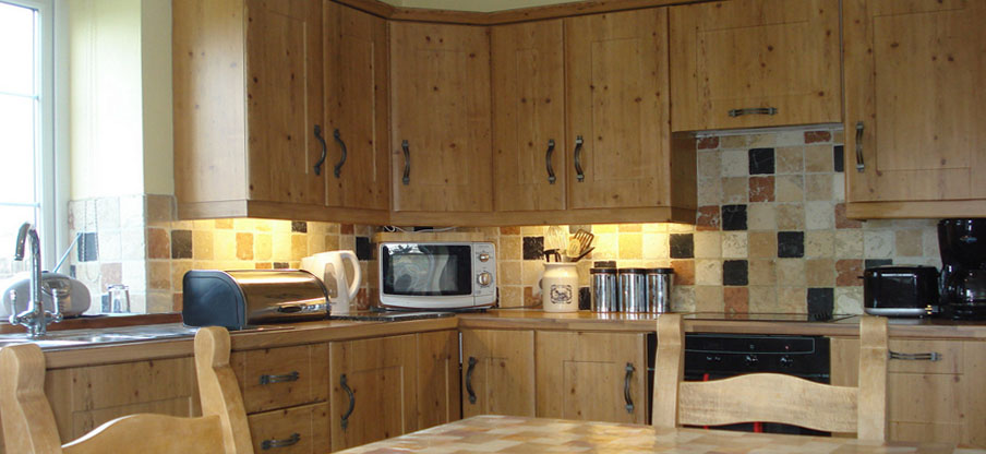 Irish Self Catering Cottages, County Down, Northern Ireland