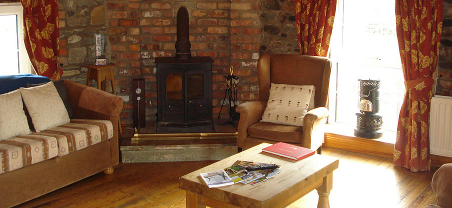 Rural Self Catering Cottages, County Down, Northern Ireland
