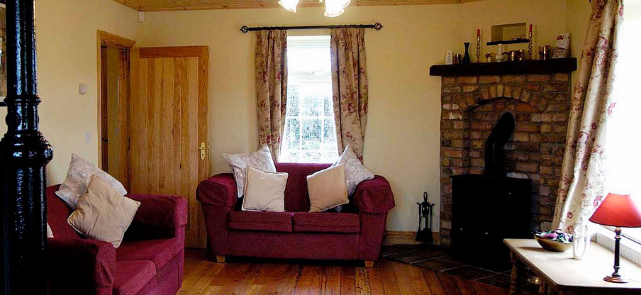 Self Catering Cottages, Located in the Irish Countryside, County Down, Northern Ireland
